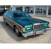 Are Wagons The Next Collector Cars