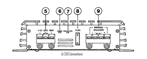 unit 2 s sub wiring help needed avs forum