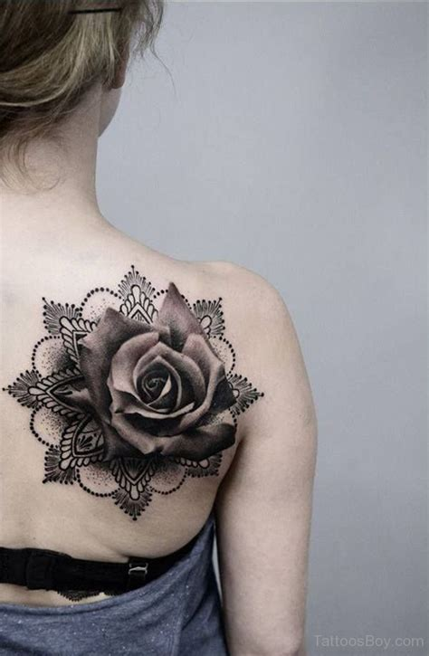 tattoo flowers on back body parts tattoos tattoo designs tattoo pictures