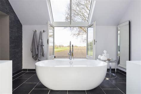 bathroom design trends making  surprising comeback