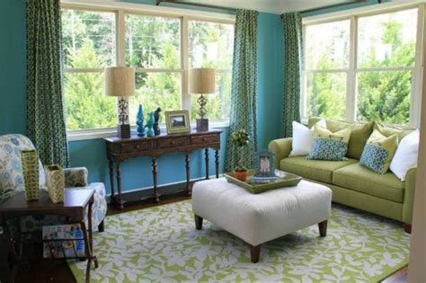 Sunroom Colors Idea For Sunroom Decor A Soothing Color Scheme