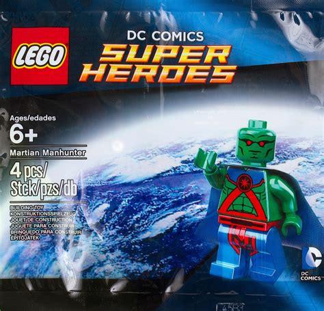 Lego Polibag 40054 Summer dc comics heroes justice league brickset lego set guide and database
