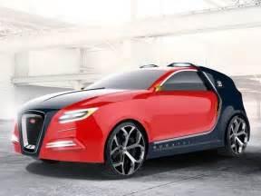 Bugatti Concept Supercar Cuv Concepts Bugatti Intruder Concept