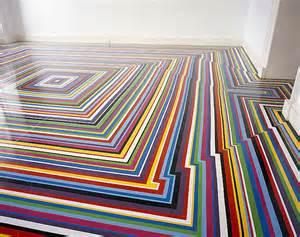 funky floors be a