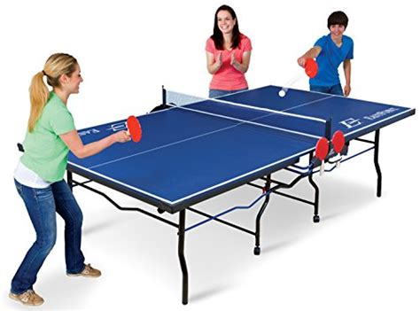 eastpoint ping pong table eastpoint sports eps 3000 table tennis table sporting