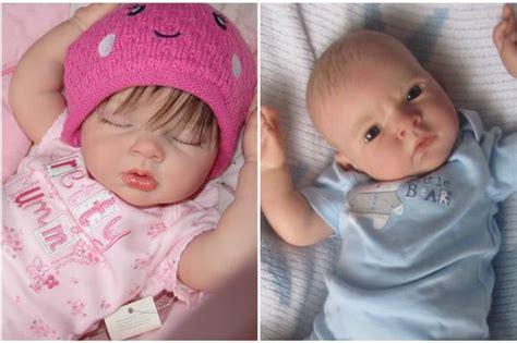 design a doll to look like you online these dolls are made to look like a real baby and they