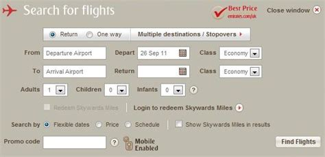 emirates book flight emirates promo codes new online