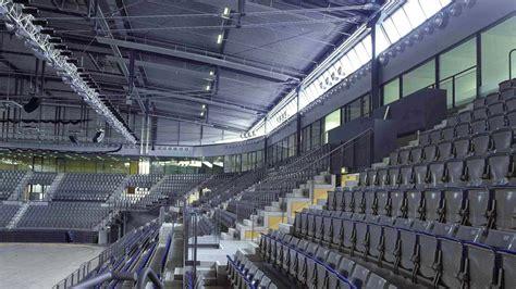 Porsche Arena Sitzplan by Porsche Arena Saalplan Automobil Bildidee