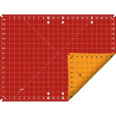 Spotlight Cutting Mat by Add A Mat 18 Quot X 24 Quot Cutting Mat Ee Schenck Co