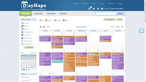 Calendar Web Best Free Calendars For Web And Mobile