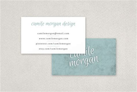 Craft Business Card Template by Stylish Craft Business Card Template Inkd