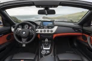 Bmw Z4 Interior 2014 Bmw Z4 Interior Egmcartech