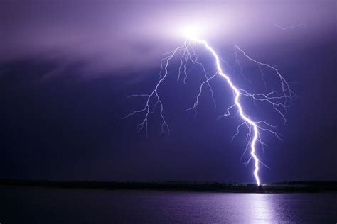 what is sky lighting what are the different types of lightning mnn
