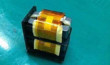 planar spiral inductor 中文 high power pfc inductor 28 images news and press gardena california mps industries inc tc
