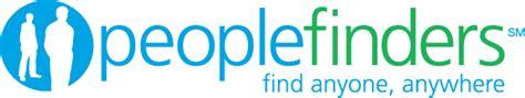 Peoples Finders File Peoplefinders Logo Png