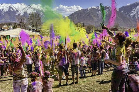 festival of colors utah file a celebration of holi festival of colors utah united