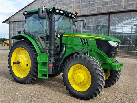 tractor house com tractorhouse com 2015 john deere 6140r for sale
