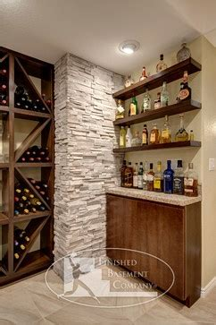basement  wall ledge ideas shelves bing images