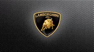 Lamborghini Logo Images Lamborghini Logo Wallpapers Pictures Images
