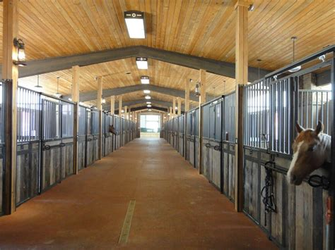 horse barn designs using steel to modernize your horse barn plans general steel