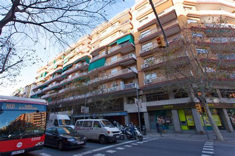 shbarcelona studio 224 louer les corts 224 barcelone