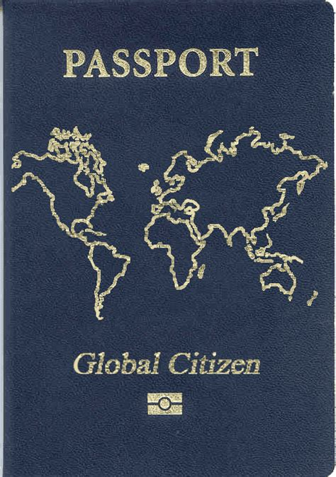 cosmopolitan word podcast episode 20 passport to global citizenship