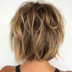 cheveux mi longs 40 coupes tendance 2016 coiffure
