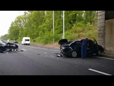 Garden State Parkway Crash by Garden State Parkway Crash