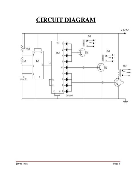 traffic signal lights wiring diagrams wiring diagrams