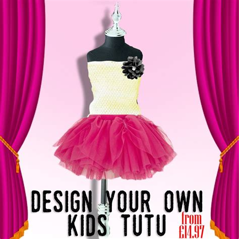 design your own tutu design your own tutu lulah