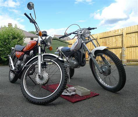 Suzuki Ts 125 1977 suzuki ts 125 pics specs and information onlymotorbikes
