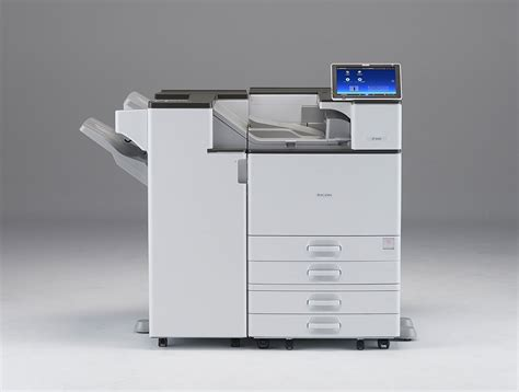 new ricoh ricoh releases new flagship a3 model the recycler