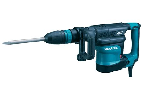 Makita Hr 3541 Fc Avt Sds Max Mesin Bobok Jalan Beton makita hr3541fc 240v 35mm sds max rotary hammer with avt