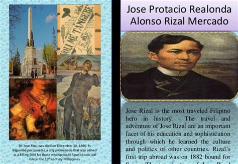 galileo galilei biography summary tagalog 104 best images about dr jose rizal on pinterest