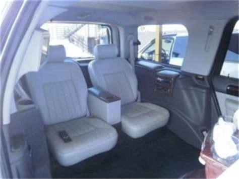 lincoln navigator for sale offers custom luxury for vip
