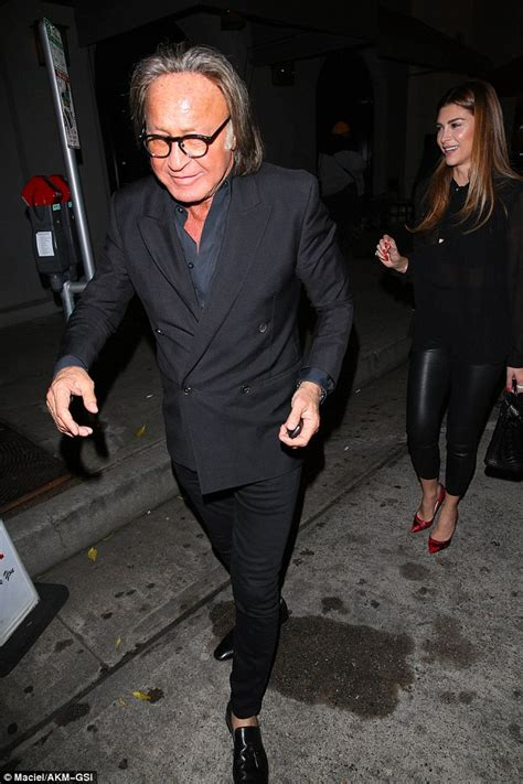 shiva hadjie mohamed hadid steps out with gorgeous fiancee shiva safai