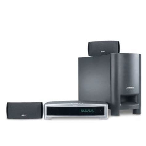 bose 2 1 surround sound home theater system 28 images