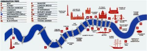 river thames sightseeing map thames route maps and piers thames cruises