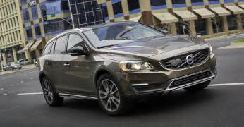Volvo Maker Country 2015 Volvo V60 Cross Country Review Caradvice