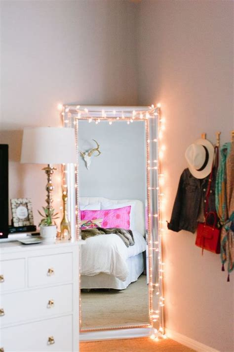 where to get string lights 23 cool string lights ideas for your bedroom shelterness