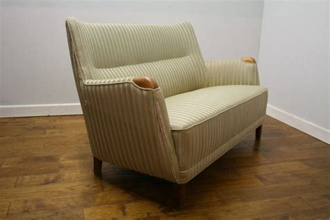 re upholstery sofa danish small sofa for re upholstery c1950 interior