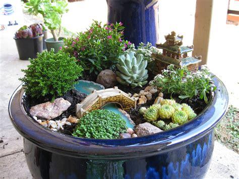 Miniature Rock Garden Miniature Rock Garden Callforthedream