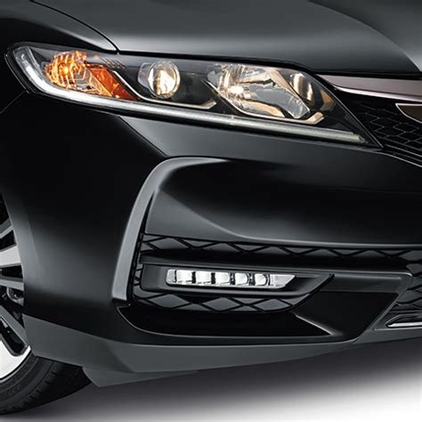 2016 2017 honda accord lx s fog light kit