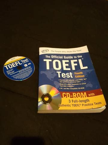 Official Guide To The Itp Test official guide to the toefl itp test vazlon brasil