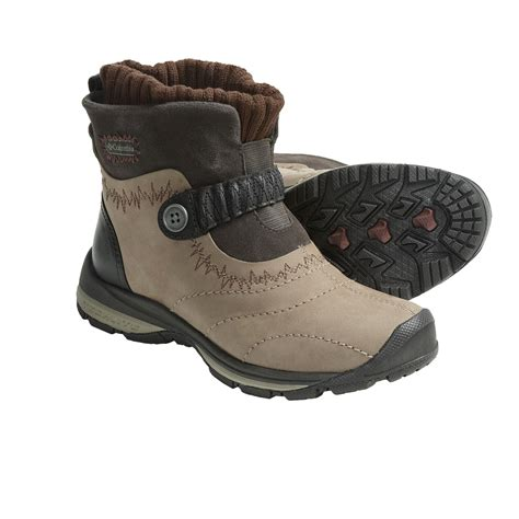 columbia winter boots columbia sportswear bugapowder 2 snow boots for 4502w