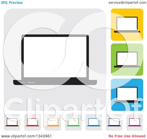 layout app not square clipart of rounded corner square laptop computer app icon