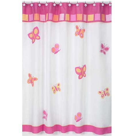 Hot Pink And Black Shower Curtains Hot Girls Wallpaper