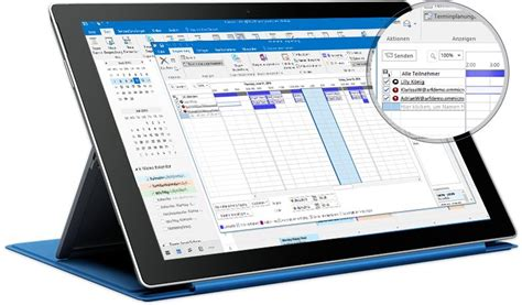 2 Calendrier Outlook E Mail Software Microsoft Outlook