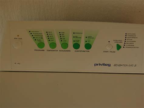 Privileg Waschmaschine Toplader by Privileg Waschmaschine Toplader Privileg Waschmaschine