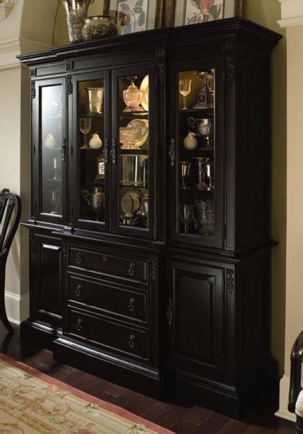 Large China Cabinet Future Home Dining Room